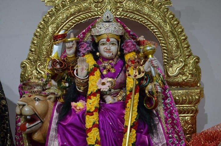 Sri Siddha Lalitha Peetham Burlington 5