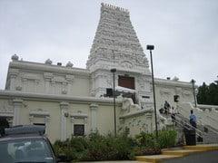 Sri Siva Vishnu Temple Lanham