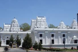 Sri Siva Vishnu Temple Lanham 3
