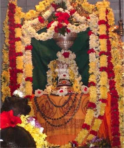 Sri Siva Vishnu Temple Lanham 4