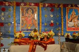 Sri Siva Vishnu Temple Lanham 5