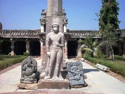 Sri Somesvara Temple Clyde1