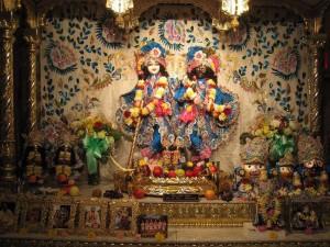 Sri Sri Krishna Balarama Mandir Queens  1