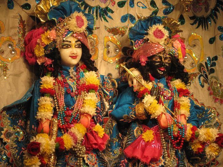 Sri Sri Krishna Balarama Mandir Queens  3