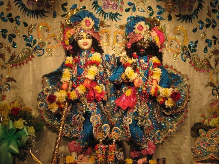 Sri Sri Krishna Balarama Mandir Queens 4