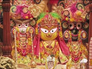 Sri Sri Radha Govinda Mandir Denver