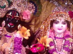 Sri Sri Radha Govinda Mandir Denver 3