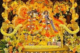 Sri Sri Radha Govinda Mandir Denver 4