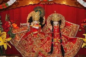 Sri Sri Radha Krishna Temple Spanish Fork 4