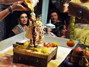 Sri Sri Radha Krishna Temple Spanish Fork 6