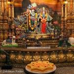 Sri Sri Radha Vrindavan Chandra Temple Moundsville