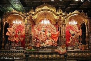 Sri Sri Radha Vrindavan Chandra Temple Moundsville 3
