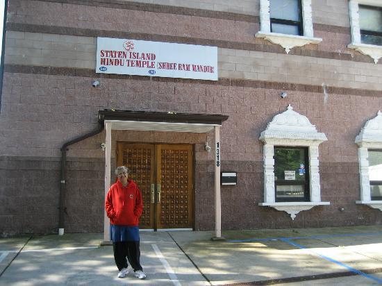 Sri Staten Island Hindu Temple New York1