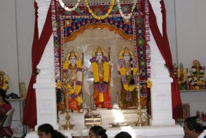 Sri Staten Island Hindu Temple New York