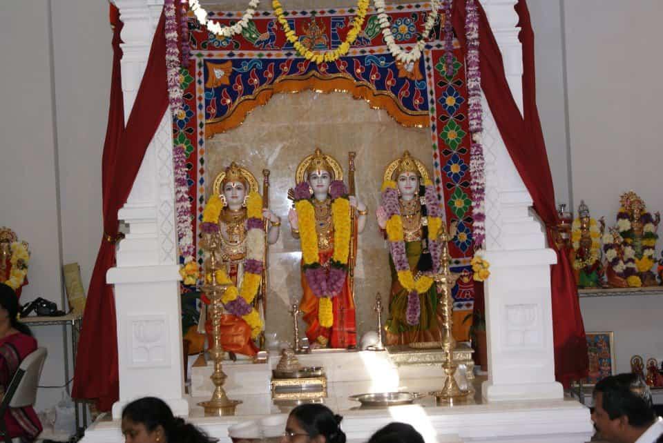 Sri Staten Island Hindu Temple New York3