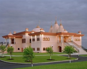Sri Swaminarayan Spiritual And Cultural Centre Coplay 1
