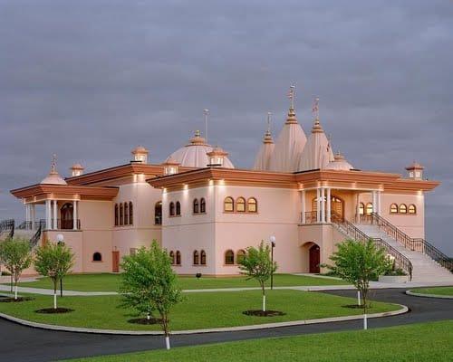 Sri Swaminarayan Spiritual And Cultural Centre Coplay 1