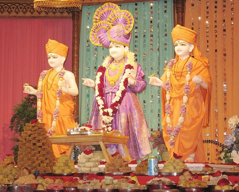 Sri Swaminarayan Spiritual And Cultural Centre Coplay 4