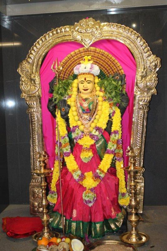 Sri Thurkkai Amman Temple 1