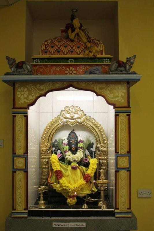 Sri Thurkkai Amman Temple 2