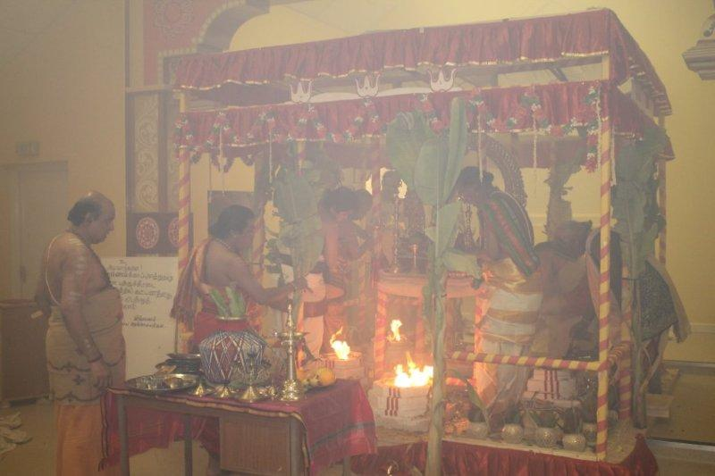 Sri Thurkkai Amman Temple 5