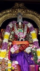 Sri Venkateswara Lotus Temple Fairfax