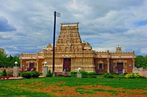 Sri Venkateswara Temple Bridgewater NJ1