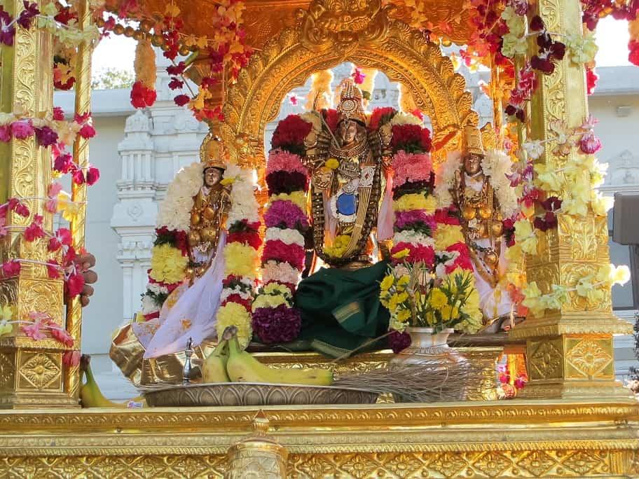 Sri Venkateswara Temple Penn Hills 1