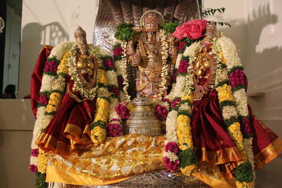 Sri Venkateswara Temple Penn Hills 2