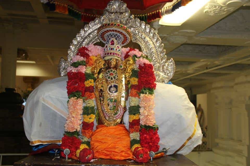 Sri Venkateswara Temple Penn Hills 3