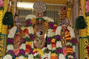 Sri Venkateswara Temple Penn Hills 4