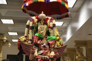 Sri Venkateswara Temple Penn Hills