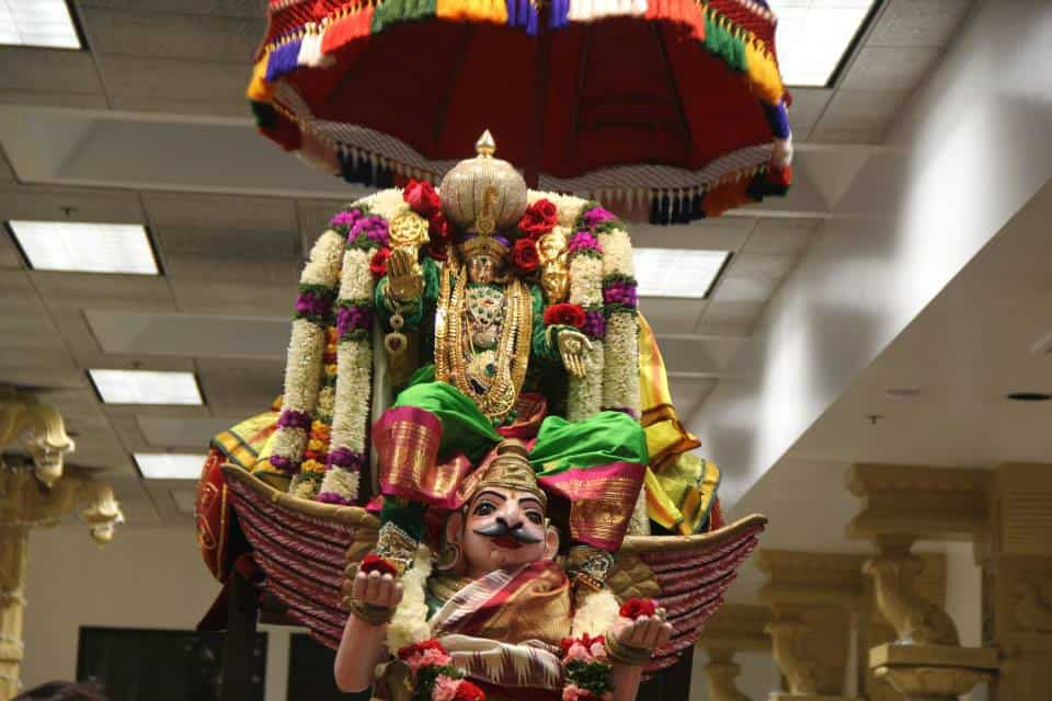 Sri Venkateswara Temple Penn Hills 6
