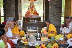 Sringeri Vidya Bharati Foundation Stroudsburg 2