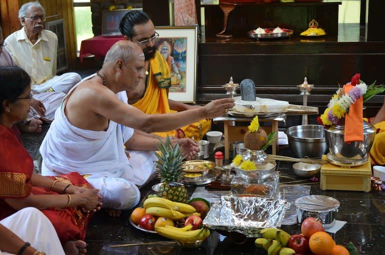 Sringeri Vidya Bharati Foundation Stroudsburg 3