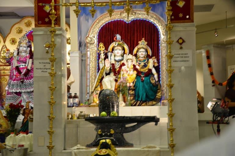 Sunnyvale Hindu Temple and Community Center 4