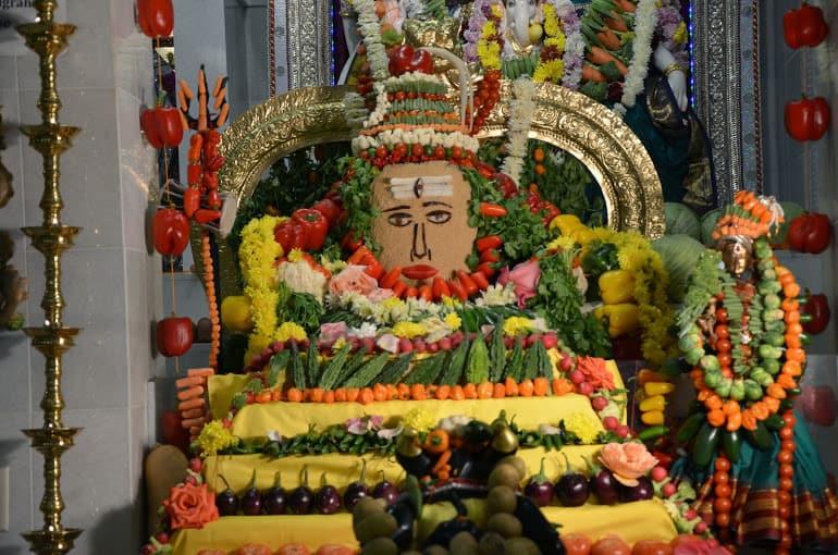 Sunnyvale Hindu Temple and Community Center 5