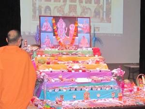 Swaminarayan Mandir, Havant, Hampshire 4
