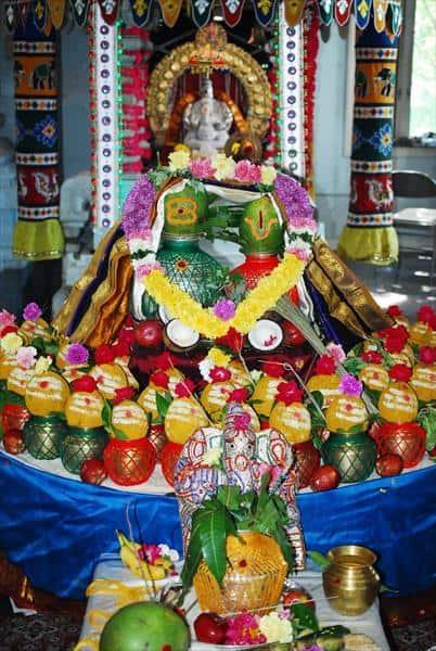 The Hindu Temple of Atlanta 2