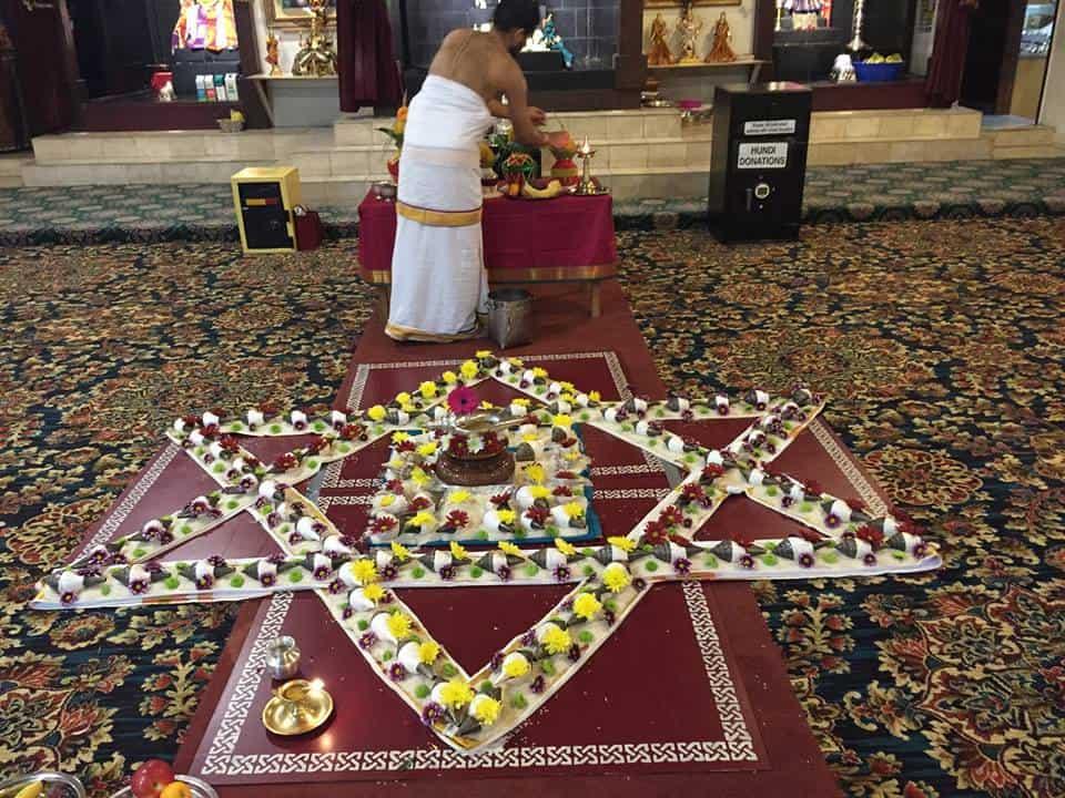 The Shiva Murugan Temple Concord 2