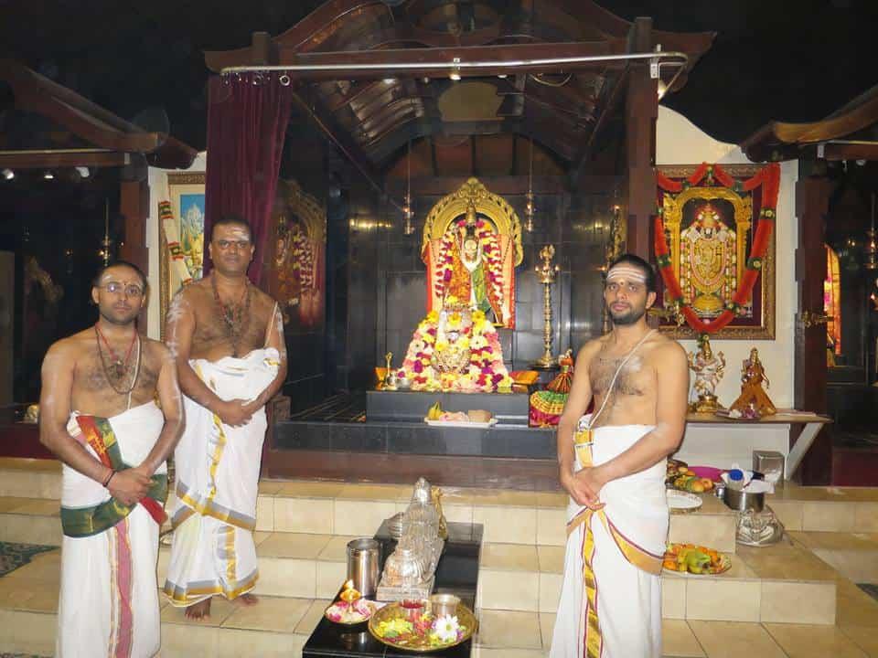 The Shiva Murugan Temple Concord 3