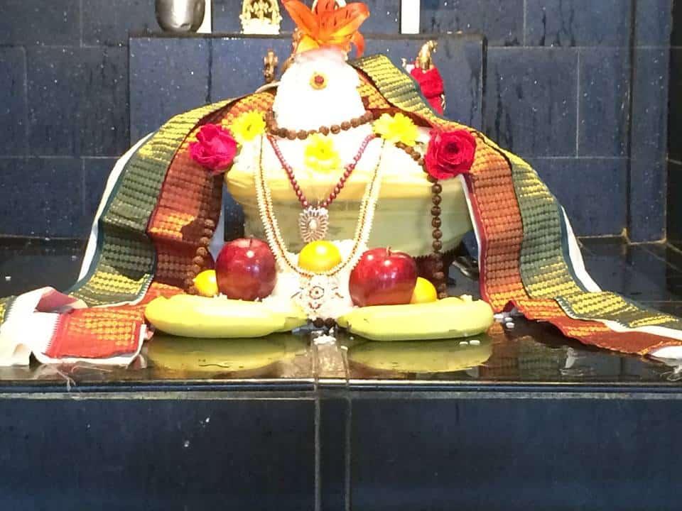The Shiva Murugan Temple Concord 6