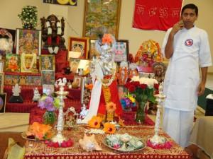 Tri-State Hindu Temple Newburgh