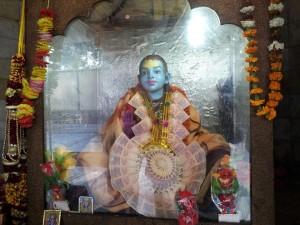 Universal Divine Temple 1