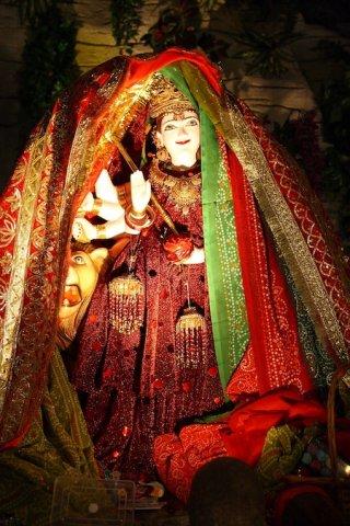 Universal Divine Temple 4