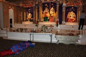 Vaikunth Hindu Jain Temple Pomona 2