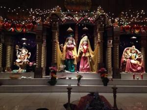 Vaikunth Hindu Jain Temple Pomona 3