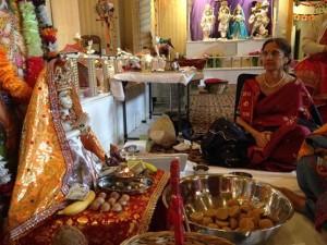 Vaikunth Hindu Jain Temple Pomona 4