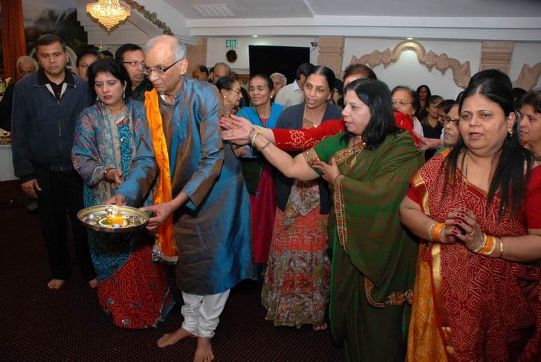 Vaishnav Parivar Of California 4
