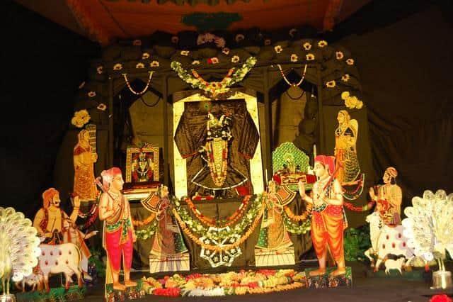 Vaishnav Samaj Temple Arizona 1